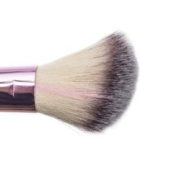 Četkica za konturisanje, rumenilo, bronzer i hajlajter (16,5 cm) DONEGAL Love Pink 4079