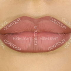 Šminkanje usana