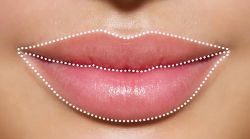 Krupne usne