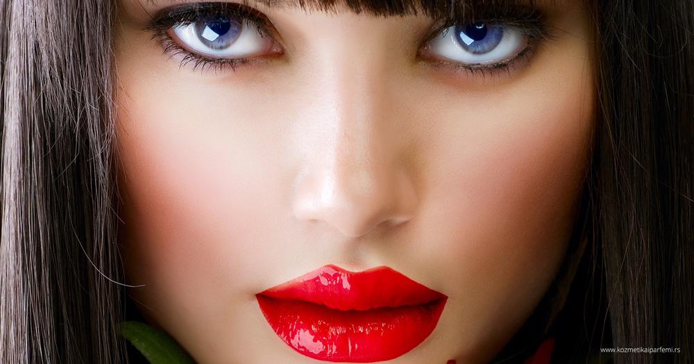 7 trikova i saveta za šminkanje različitih oblika usana