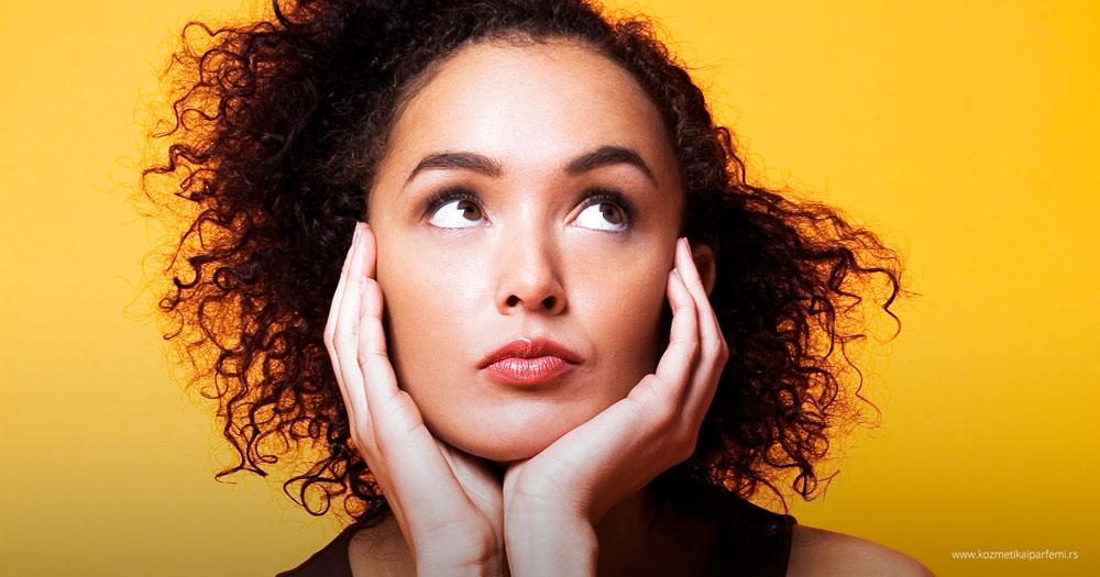 8 načina da učiniš da tvoje lice izgleda uže (bez konturisanja)