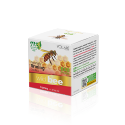 Krema za lice VOLLARE Wild Bee Firming