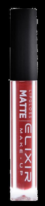 Elixir - Mat tečni ruž 338-Blood