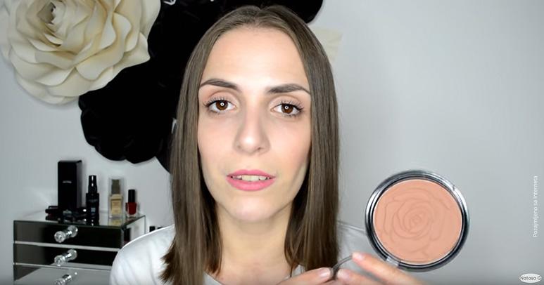 Natasa Garabiljevic - Iskustvo sa Ingrid kozmetikom
