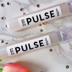 PULSE - parfem sa kojim putujes kroz vreme