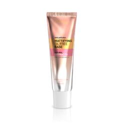 Podloga za šminku VOLLARE bez ulja za matiranje kože Mattifying Oil-Free
