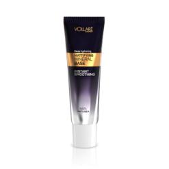 odloga za šminku VOLLARE za matiranje i zaglađivanje kože Mattifying Mineral