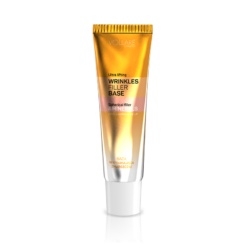 Podloga za šminku VOLLARE za popunjavanje borica i zaglađivanje kože Wrinkles Filler