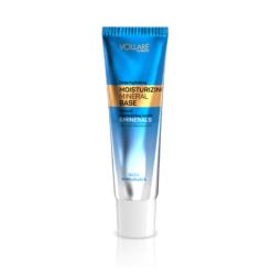 Podloga za šminku VOLLARE za suvlju kožu Moisturizing Mineral