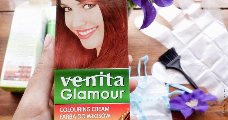 [RECENZIJA] Osvezi frizuru sa VENITA Glamour farbom za kosu