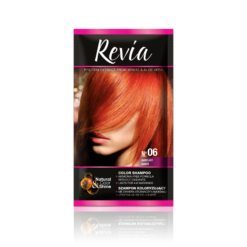 Revia kolor šampon 06 (Mahagony)
