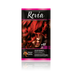 Revia kolor šampon 07 (Ruby)