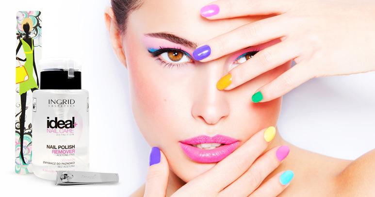Kako da imaš lepe nokte