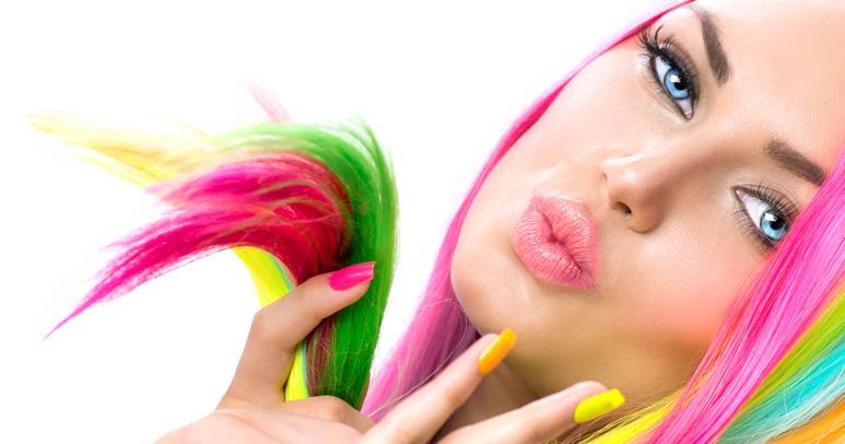 Venita 1-Day sprejevi za dekorisanje kose