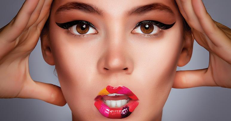 Slobodno prekrši ovih 8 pravila šminkanja