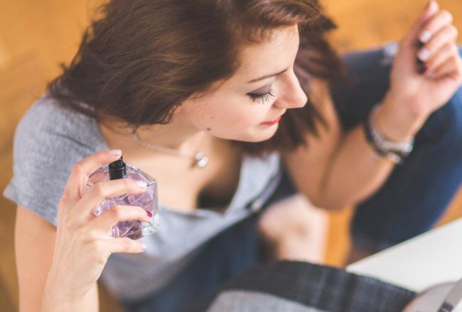 Šta tvoj parfem govori o tebi