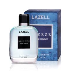 Toaletna voda za muškarce LAZELL Breeze