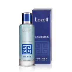 Toaletna voda za muškarce LAZELL Grossier