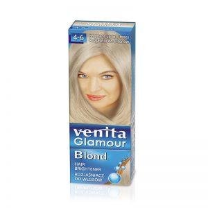 Blanš za kosu VENITA Glamour (4-6 Blond)