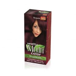 Farba za kosu VENITA Multi Color (5.65 Burgund)