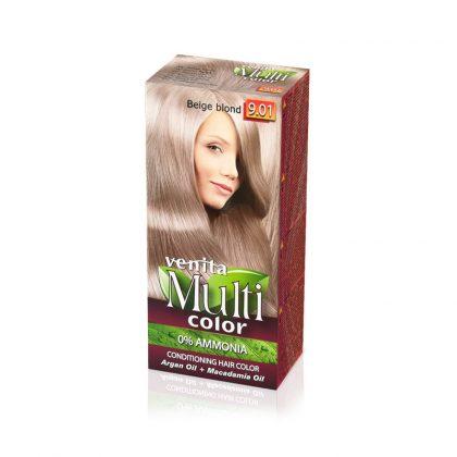 Farba za kosu VENITA Multi Color (9.01 Beige Blond)