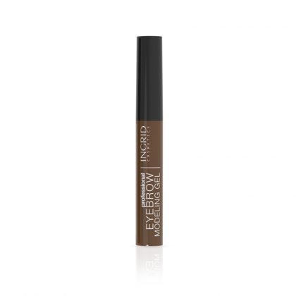 Gel za oblikovanje obrva INGRID (Light Brown)