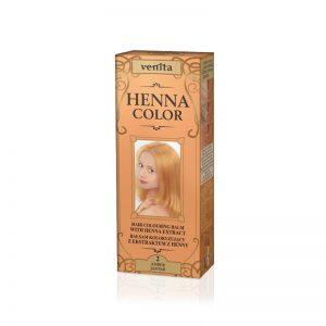 Kana krema za kosu VENITA Henna Color (002 Amber)