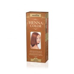 Kana krema za kosu VENITA Henna Color (007 Copper)