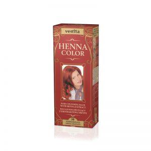 Kana krema za kosu VENITA Henna Color (010 Pomegranate)