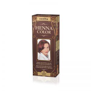 Kana krema za kosu VENITA Henna Color (012 Cherry)