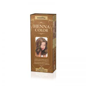 Kana krema za kosu VENITA Henna Color (013 Hazelnut)