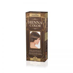Kana krema za kosu VENITA Henna Color (014 Chestnut)
