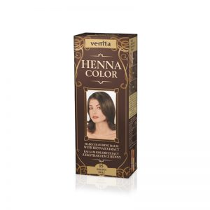Kana krema za kosu VENITA Henna Color (015 Brown)