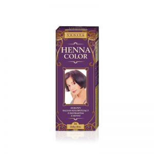 Kana krema za kosu VENITA Henna Color (016 Wild Plum)