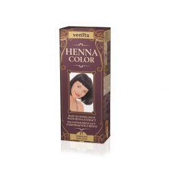 Kana krema za kosu VENITA Henna Color (017 Aubergine)