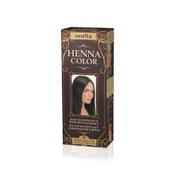 Kana krema za kosu VENITA Henna Color (019 Black Chocolate)
