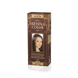 Kana krema za kosu VENITA Henna Color (115 Chocolate)