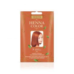 Kana prah za kosu VENITA Henna Color (007 Copper)