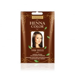 Kana prah za kosu VENITA Henna Color (115 Chocolate)