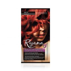 Kolor šampon RYANA (02 Ruby)