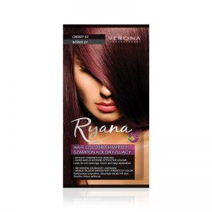 Kolor šampon RYANA (03 Cherry)