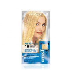Kolor šampon VENITA Effect Tone (15 Sunny Blonde)