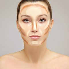 Konturisanje lica