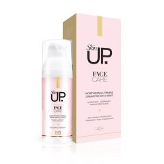 Krema za lice SKIN UP 40+ Moisturizing & Firming