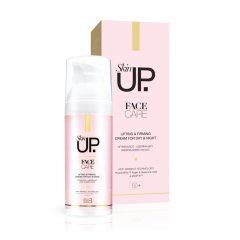 Krema za lice SKIN UP 50+ Lifting & Firming