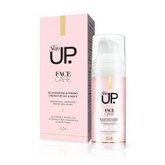 Krema za lice SKIN UP 60+ Rejuvenating & Firming