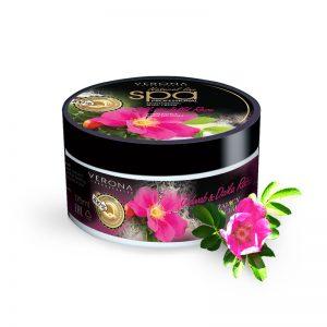 Krema za lice i telo SPA (Silk & Wild Rose)