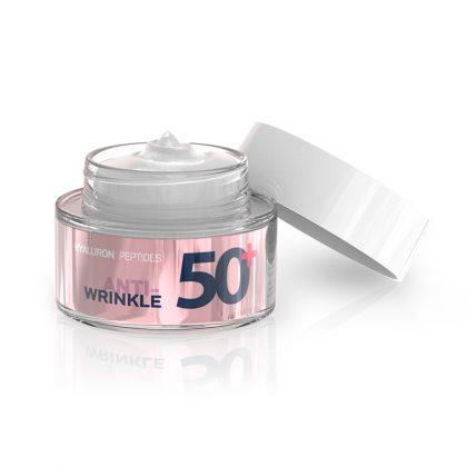 Krema za lice VOLLARE Age Creator Anti-Wrinkle 50+