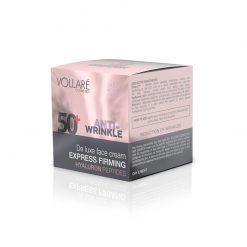 Krema za lice VOLLARE Age Creator Anti-Wrinkle 50+ (kutija)