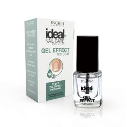 Lak za negu noktiju INGRID Ideal+ Gel Effect Top Coat